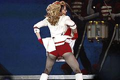Мадонна нарушила правила въезда