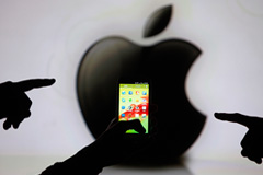 Обама поддержал Apple в споре с Samsung