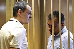 Виновник ДТП с Голуб получил 6,5 лет