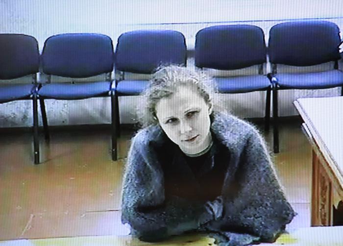 Алехина переехала в Нижний Новгород