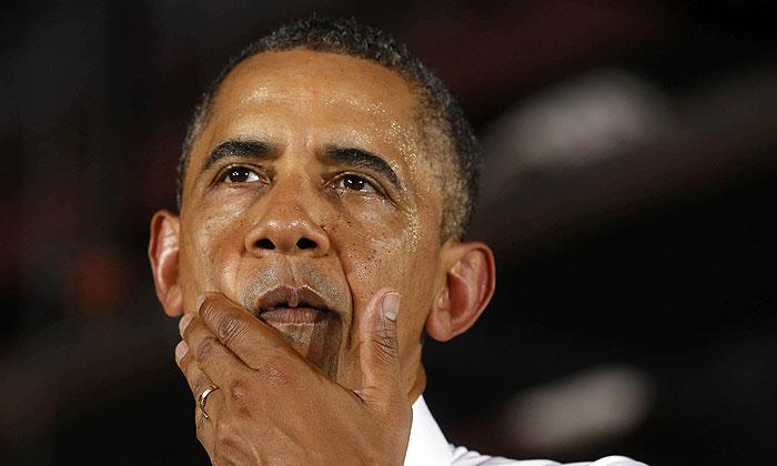 Обама пока не решил насчет Москвы