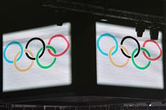 Запад обеспокоен правами геев на Олимпиаде