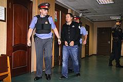 Полицейских арестовали за халатность
