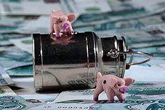 ЦБ не снизит ставки из-за роста зарплат