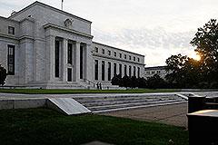 ФРС не выберется без помощи Казначейства США