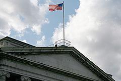 Краткая история распродаж госдолга США