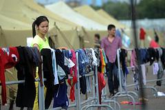 Мигрантов из Гольяново отправят домой