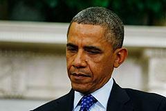 Москва не будет отвечать Обаме