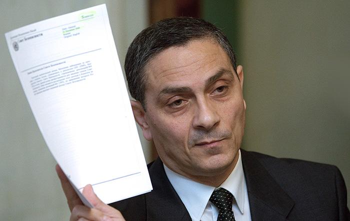 Партнер Виктора Бута отказался от защиты