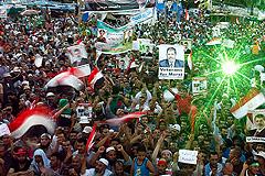 Египетскую оппозицию вот-вот разгонят
