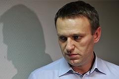 У Навального нашли иностранные деньги