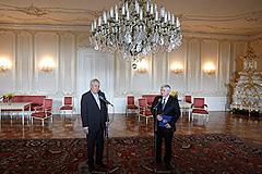 Чехия снова без правительства