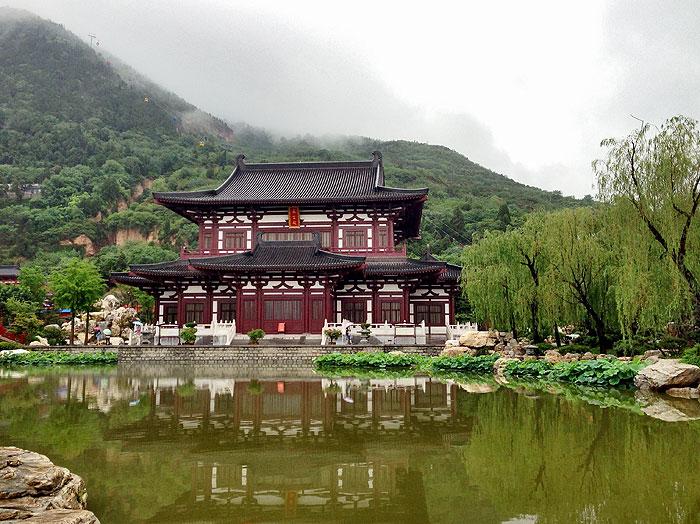 Сиань - сокровищница китайской истории