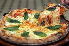 Почему пицца - самая настоящая инновация