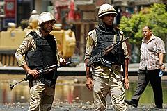 В Египте подсчитывают потери