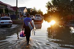Наводнению в Крымске нашли виновных