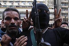 """Египет объявил """"Братьев-мусульман"""" террористической организацией"""