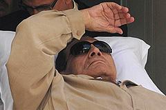 Экс-президента Египта выпускают