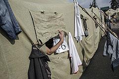 В Гольянове закрыт лагерь нелегалов