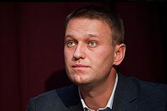 Навального могут снять с выборов