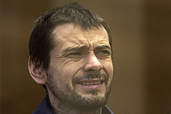 """""""Белгородский стрелок"""" попросил 25 лет"""