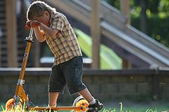 Куда пойти с детьми: 8 самых интересных мест