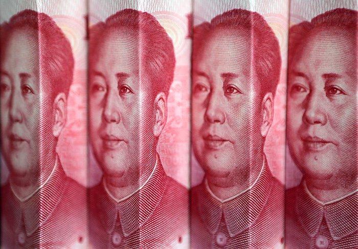 Китай готовится к распродаже