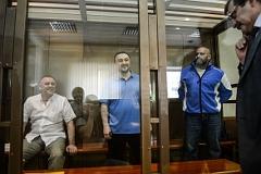 Суд по делу Политковской перенесен