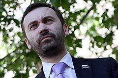 """Пономарев заплатит  """"Сколково"""" 3 миллиона"""