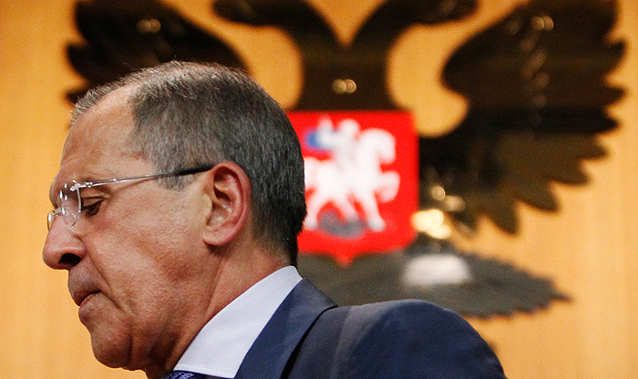 Россия не собирается воевать за Сирию
