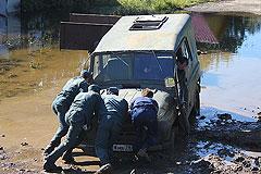 Паводок оставил без жилья 6 тыс. человек