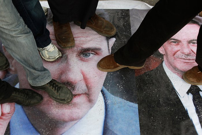 Договориться по Сирии не удалось