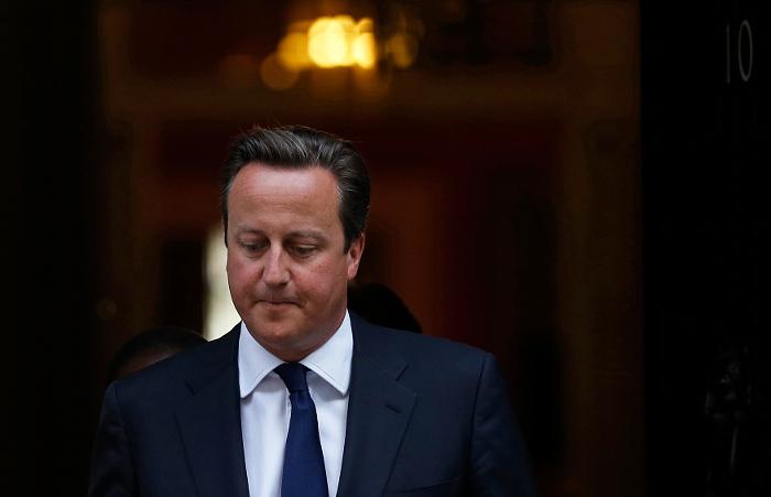 Операция в Сирии пройдет без британцев