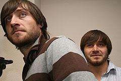 Обвиняемые по делу Политковской арестованы