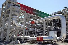 """Китай изменяет """"Газпрому"""" со Средней Азией"""