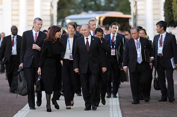 Саммит G20 подвел итоги