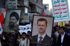 За удары по Сирии отомстят боевики