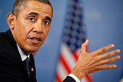 """10 """"добрых"""" дел Обамы: чем обернется Сирия"""