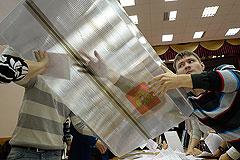 Выборы в Москве: оценки и мнения