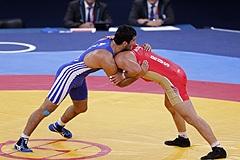 Олимпийцы еще поборются