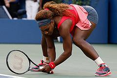 Серена Уильямс выиграла US Open