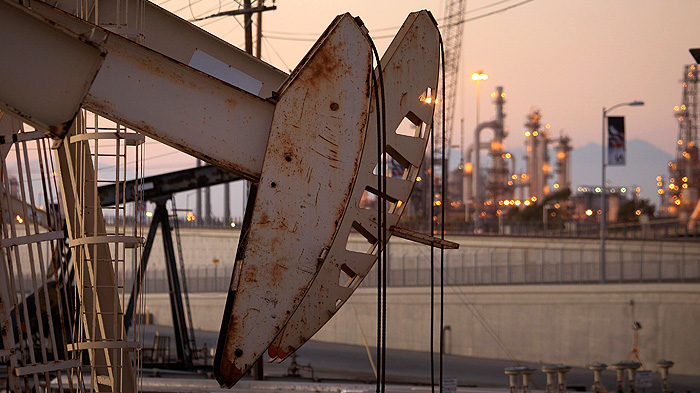 Сырьевые циклы: цены на нефть упадут в 2020 году