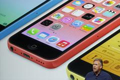 Презентация iPhone. Прямая трансляция
