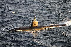 """""""Булаву"""" проверят с подводного крейсера"""