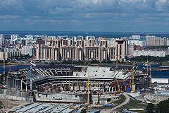 РФС выбрал Санкт-Петербург