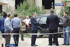 Новые версии убийства дипломата Вишернева