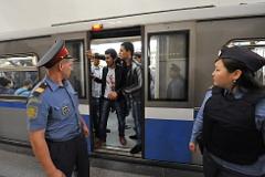 Полиция рассказала о декриминализации метро