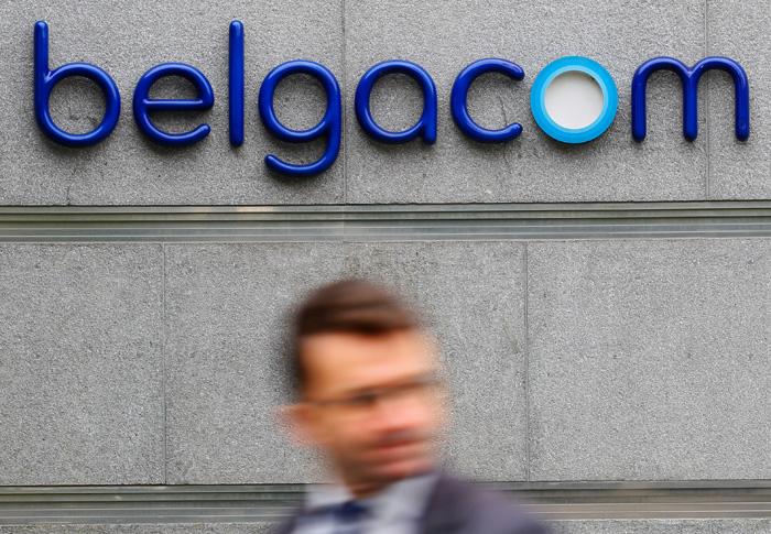 США прослушивали бельгийские телефоны