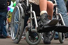 Девушку-инвалида избили сверстницы