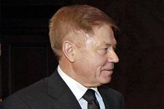 Глава Верховного суда госпитализирован